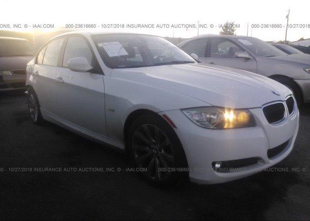 Inventory #303008082 2011 BMW 328