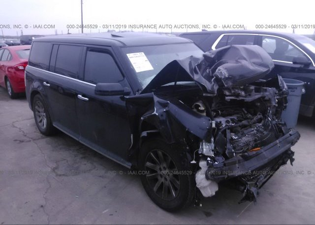 Inventory #216153946 2009 FORD FLEX