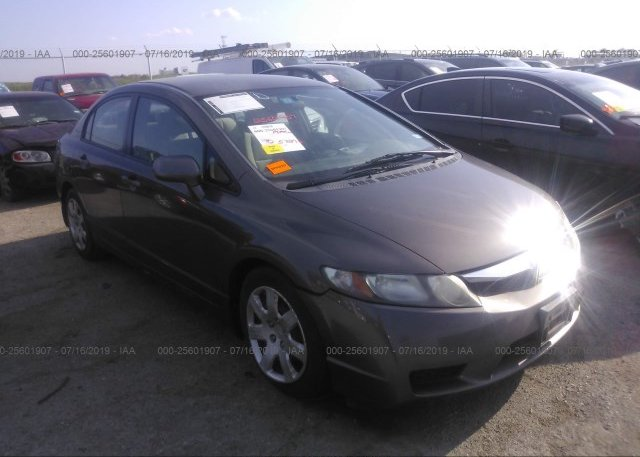 Inventory #494447562 2010 Honda CIVIC