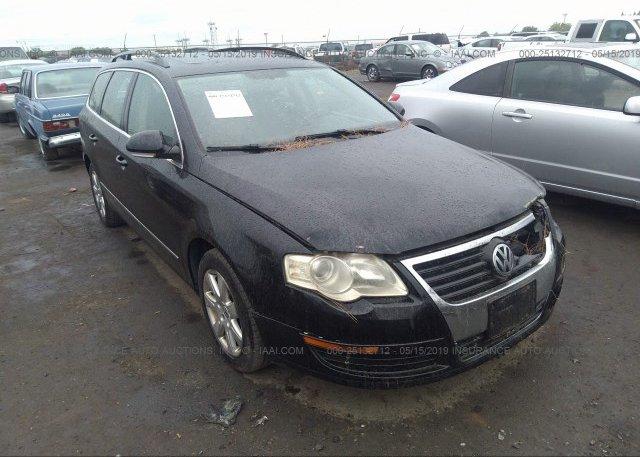 Inventory #405743244 2007 Volkswagen PASSAT
