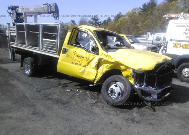 Inventory #968164432 2013 FORD F550
