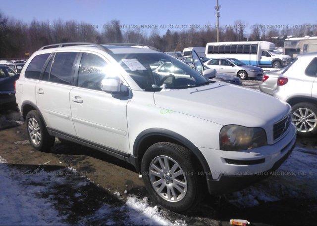 Inventory #864285058 2008 Volvo XC90
