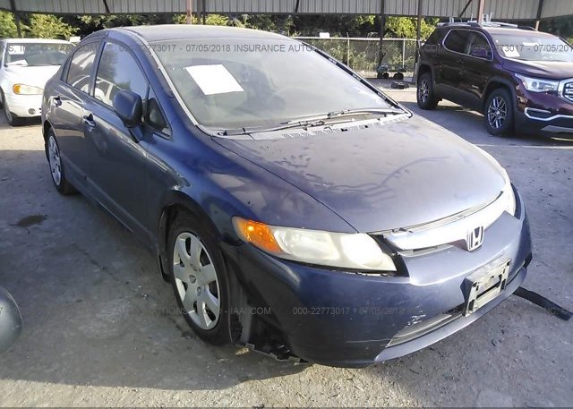 Inventory #422116506 2006 Honda CIVIC