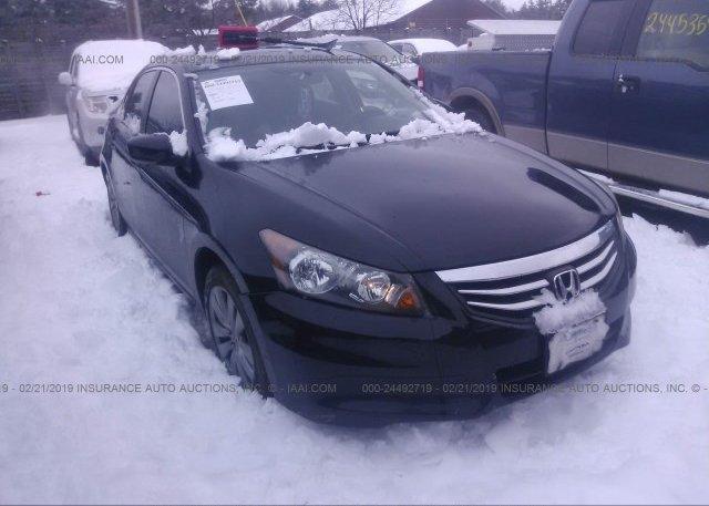 Inventory #473750151 2012 Honda ACCORD
