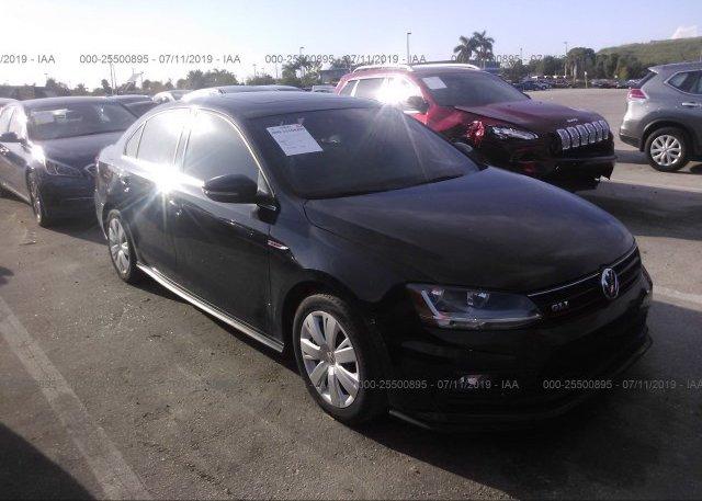 Inventory #370436545 2017 Volkswagen JETTA
