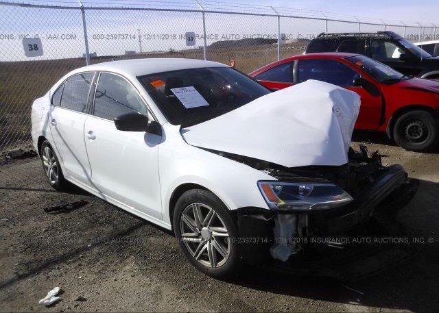 Inventory #310165000 2015 Volkswagen JETTA