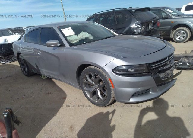 Inventory #425509633 2017 Dodge CHARGER