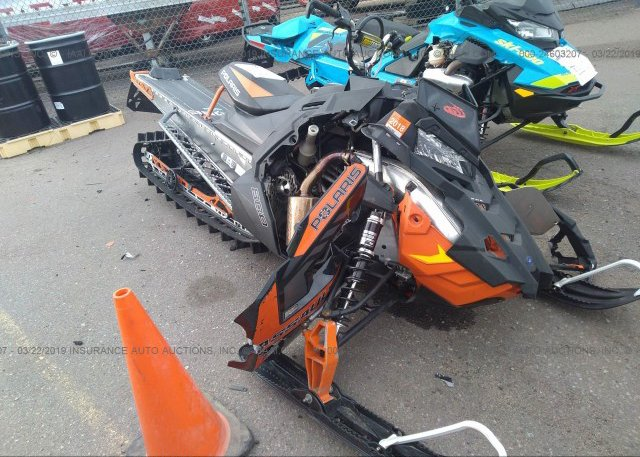 Inventory #247782376 2016 POLARIS RMK 800