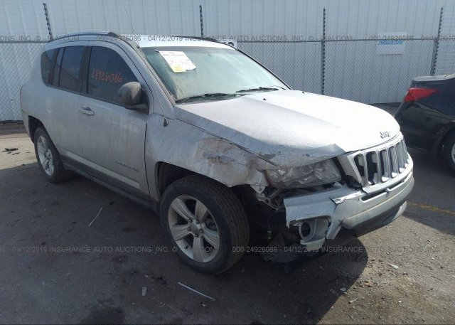Inventory #313779646 2013 JEEP COMPASS