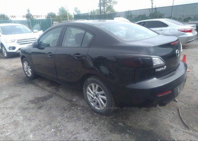 купить 2010 Mazda MAZDA3 JM1BL1SF7A1144549