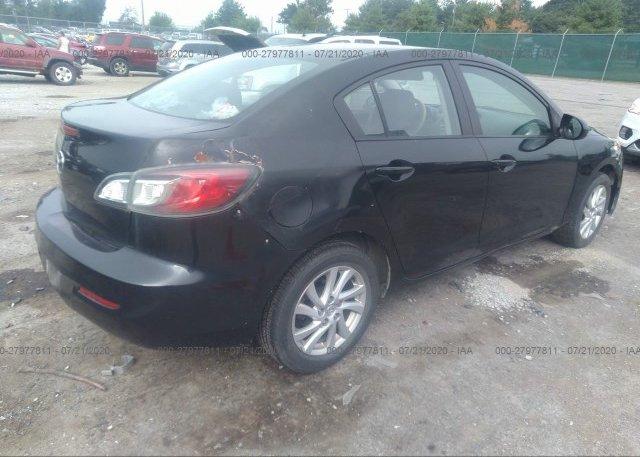 цена в сша 2010 Mazda MAZDA3 JM1BL1SF7A1144549