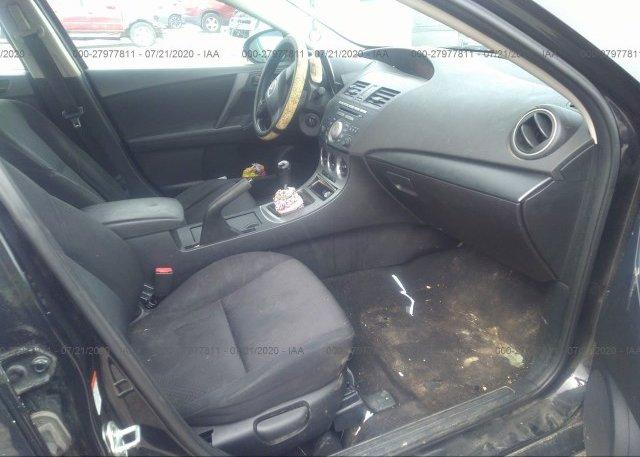 пригнать из сша 2010 Mazda MAZDA3 JM1BL1SF7A1144549
