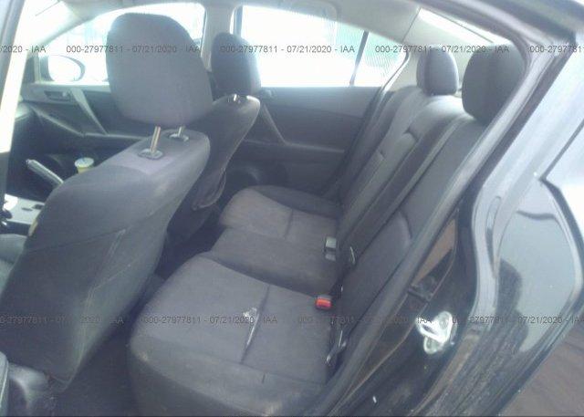 JM1BL1SF7A1144549 2010 Mazda MAZDA3