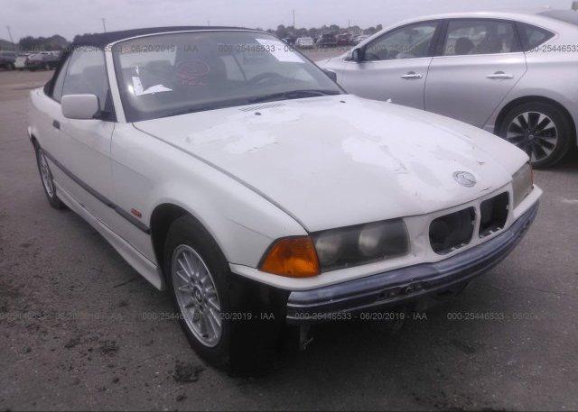 Inventory #936378909 1998 BMW 323