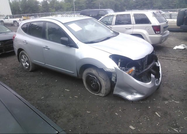 Inventory #150045838 2012 NISSAN ROGUE