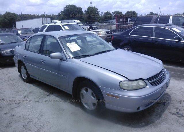 Inventory #469722916 2000 Chevrolet MALIBU