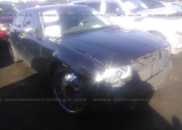 Inventory #795491008 2008 Chrysler 300