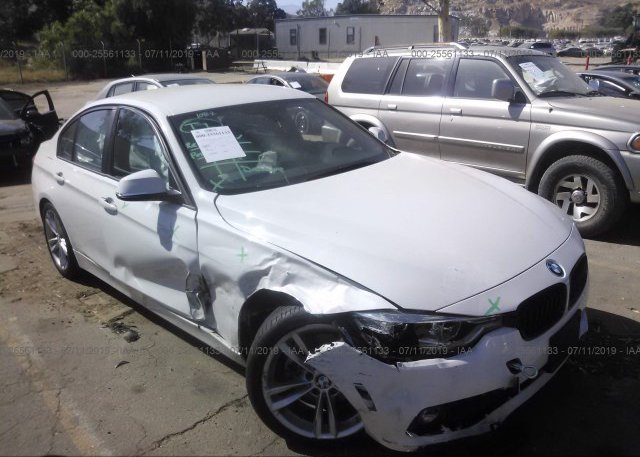 Inventory #280648147 2018 BMW 320