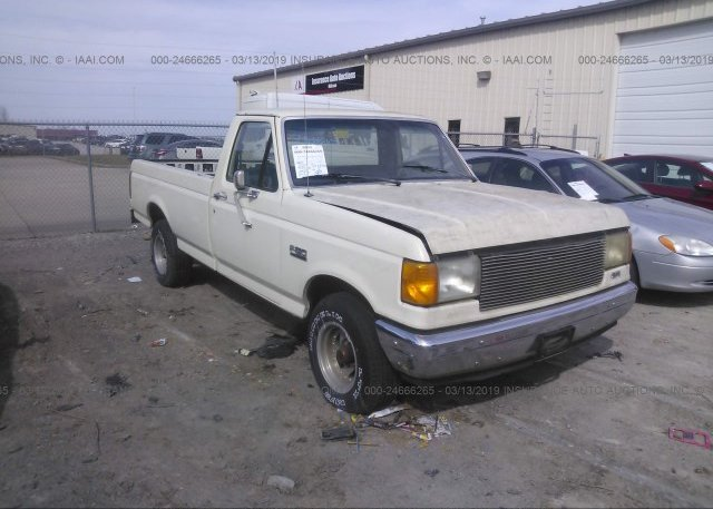 Inventory #761810864 1989 Ford F150