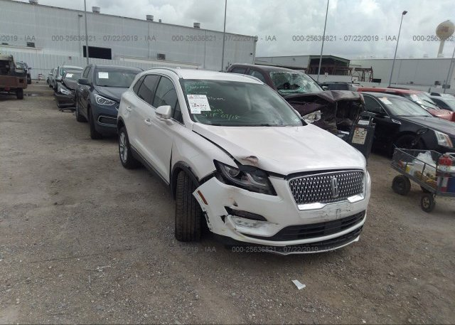 Inventory #184547318 2019 LINCOLN MKC