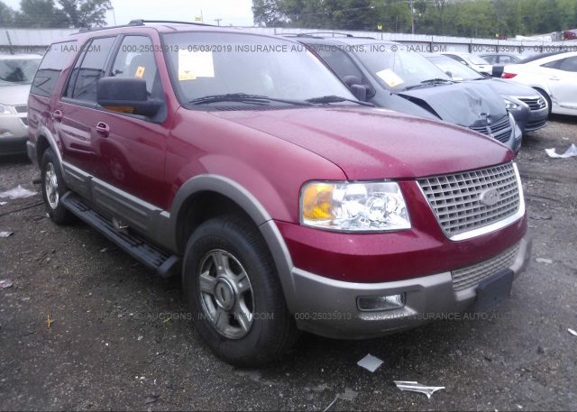 Inventory #881335777 2003 FORD EXPEDITION