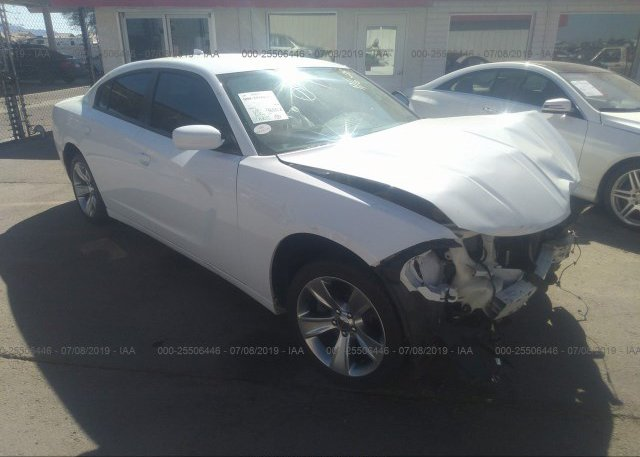 Inventory #497450981 2018 Dodge CHARGER