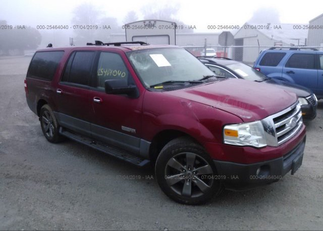 Inventory #939713195 2007 FORD EXPEDITION