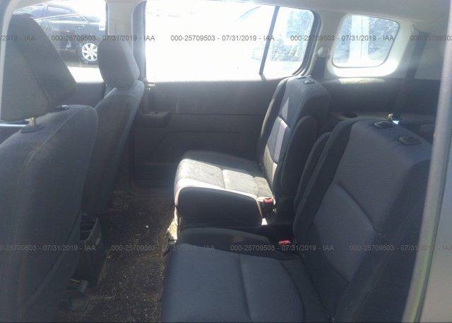 2006 Mazda 5 - JM1CR293760127090