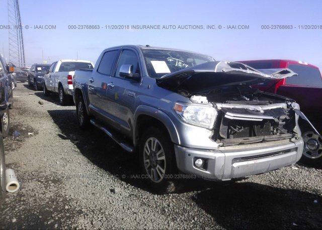 Inventory #930641432 2016 Toyota TUNDRA