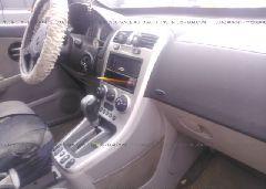 2006 Chevrolet EQUINOX - 2CNDL63F766007552 close up View