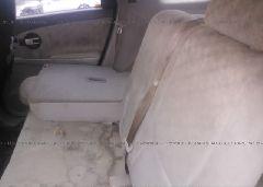 2006 Chevrolet EQUINOX - 2CNDL63F766007552 front view