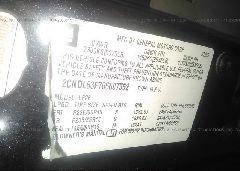 2006 Chevrolet EQUINOX - 2CNDL63F766007552 engine view