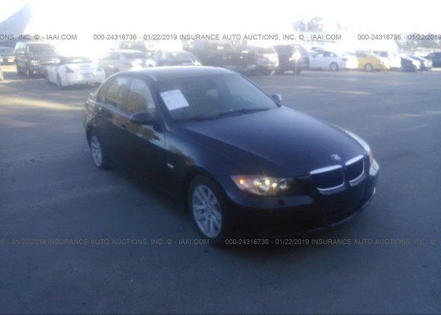 Inventory #160866942 2007 BMW 328