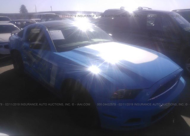 Inventory #804296757 2014 FORD MUSTANG