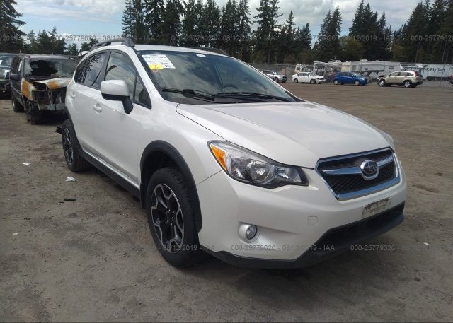 Inventory #570737209 2014 Subaru XV CROSSTREK