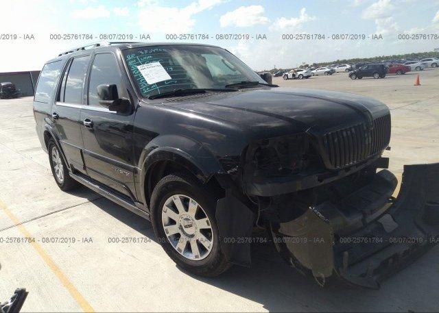 Inventory #426999259 2004 Lincoln NAVIGATOR