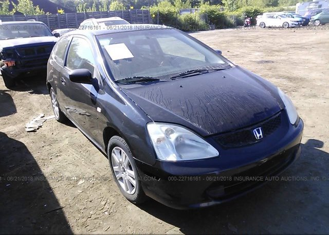 Inventory #652772838 2003 Honda CIVIC