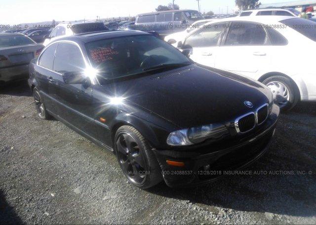 Inventory #516198753 2000 BMW 323