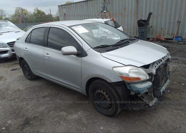 Inventory #182961467 2008 Toyota YARIS