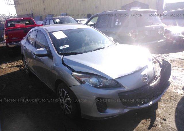 Inventory #113583109 2013 Mazda 3