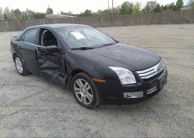 Inventory #991962530 2009 FORD FUSION