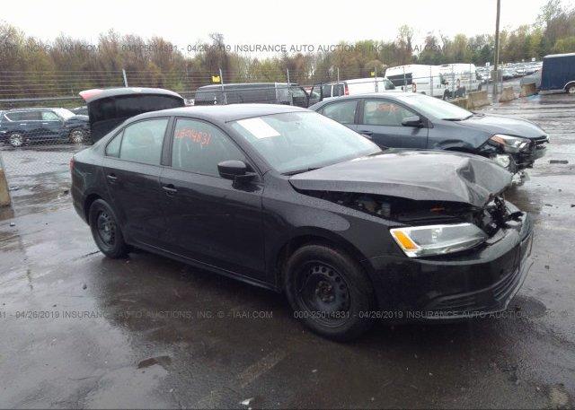 Inventory #896757937 2014 Volkswagen JETTA