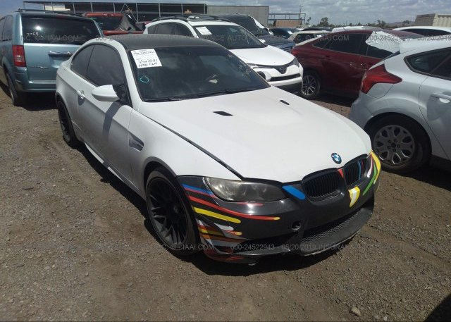 Inventory #140397511 2008 BMW M3
