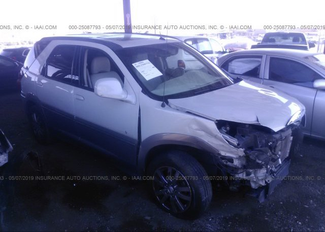 Inventory #427621068 2006 Buick RENDEZVOUS
