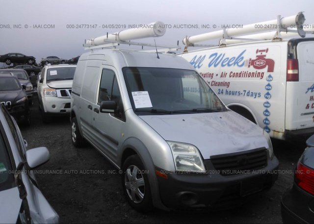 Inventory #531420948 2012 FORD TRANSIT CONNECT