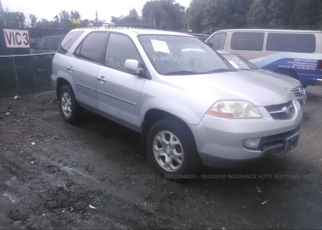 HNYDH Clear Silver Acura Mdx At BALTIMORE MD On Online - 2002 acura mdx tires