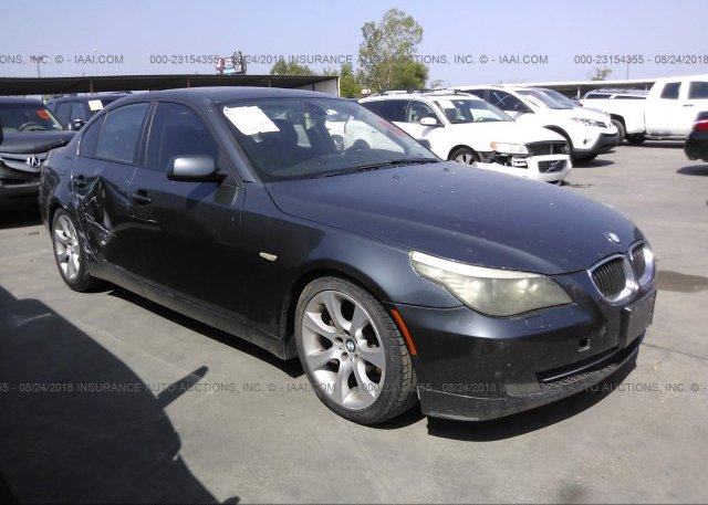 Inventory #403570527 2008 BMW 535