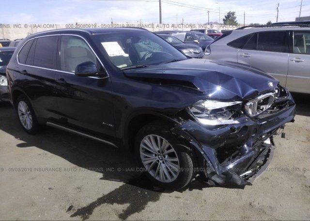 Inventory #904873500 2017 BMW X5
