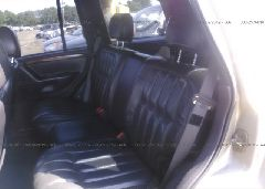 1999 JEEP GRAND CHEROKEE - 1J4GW68N2XC598871 front view