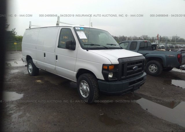 Inventory #179737923 2012 FORD ECONOLINE